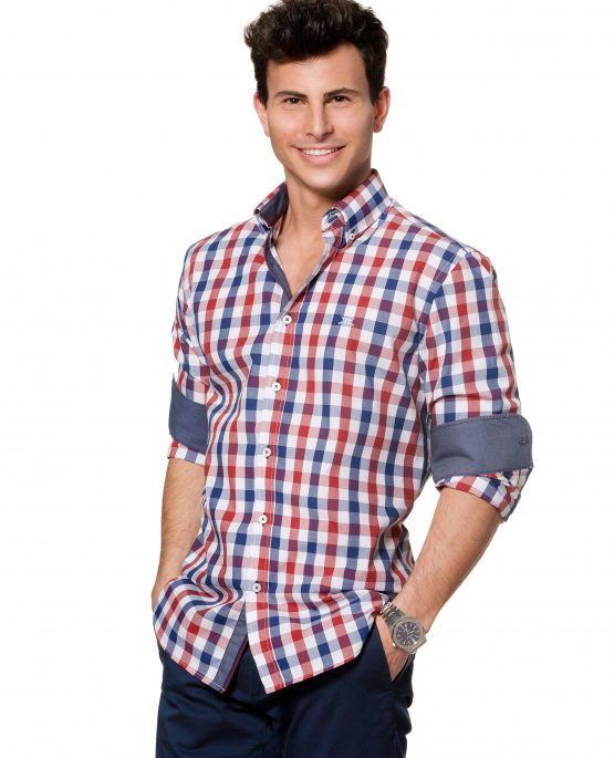RICHMOND Camisa